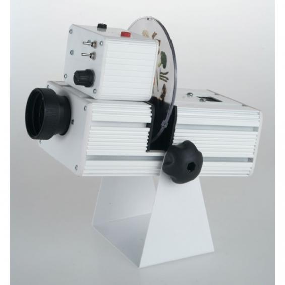 Snap projektor