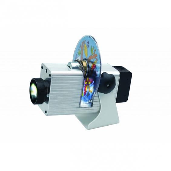 Snip projektor