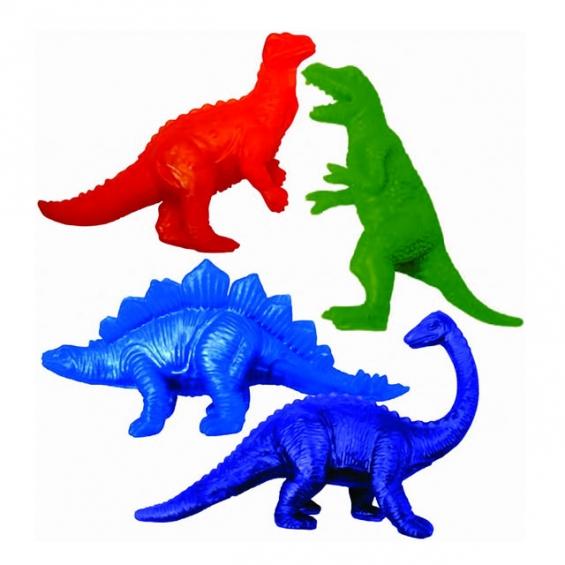 Natahovacie dinosaury