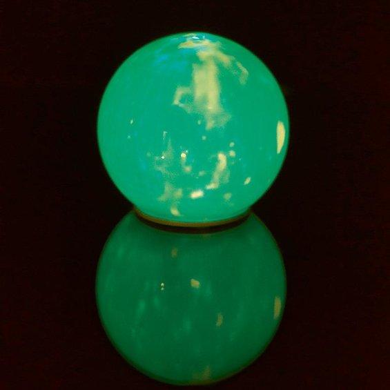 Carovna lampa 1