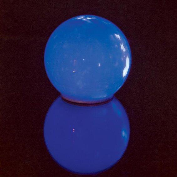 Carovna lampa 2