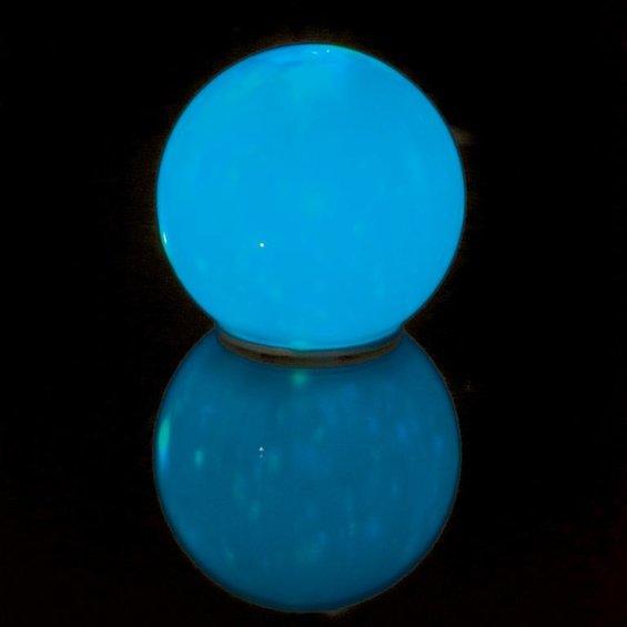Carovna lampa 3