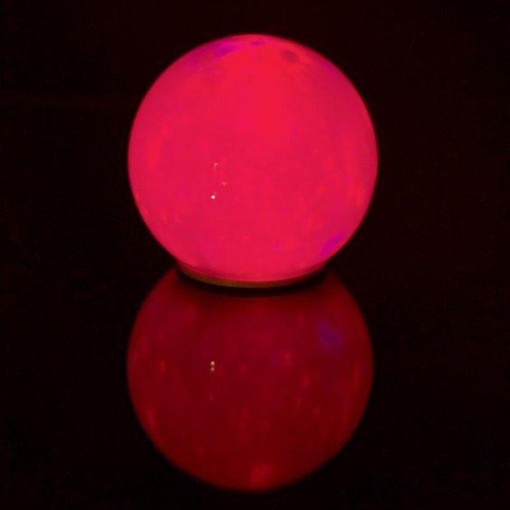 Carovna lampa 4