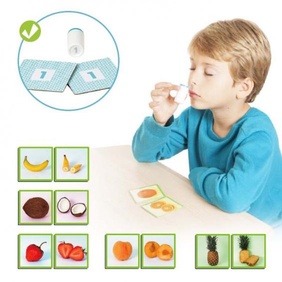 Cuchova hra ovocie 1