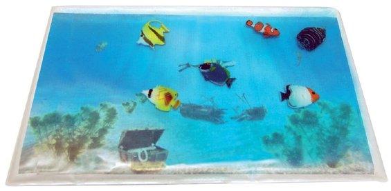 Gelove akvarium