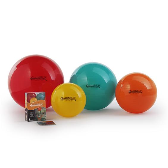 Gymnastická lopta