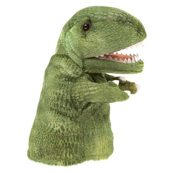 Manuska tyrannosaurus rex 1