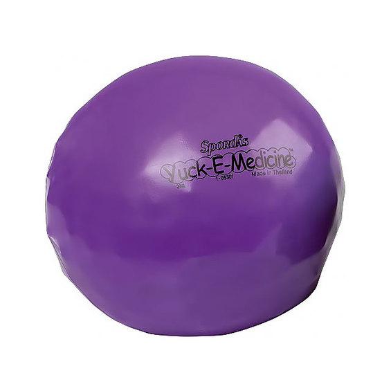 Senzorická záťažová lopta - veľká