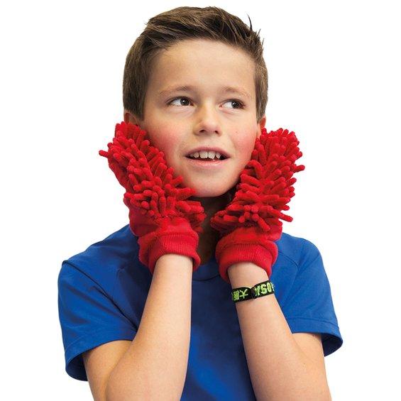 Senzoricke rukavice