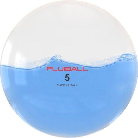 Tekuta zatazova lopta velka 5 kg