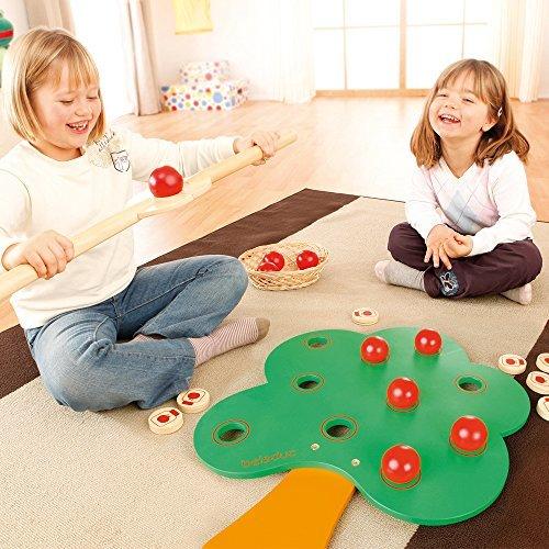 Terapeuticka hra jablkobranie 1