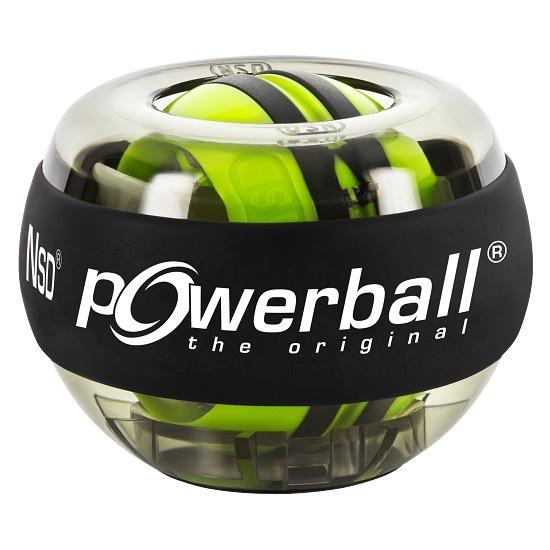 Terapeuticka pomocka powerball