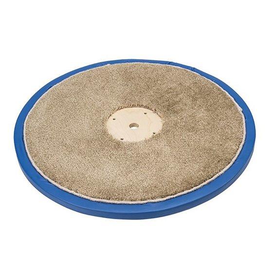 Velka doska pre hojdaci disk