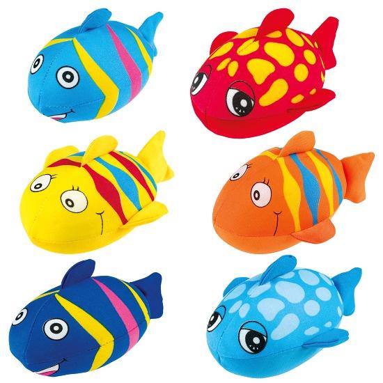 Vodne rybicky