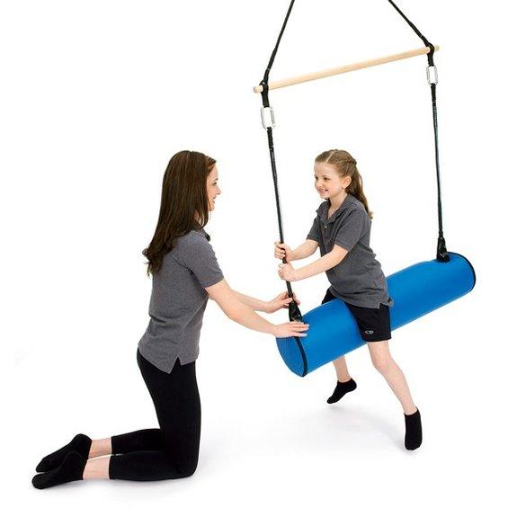 Zakladna hojdacia rolka s trapezou 2