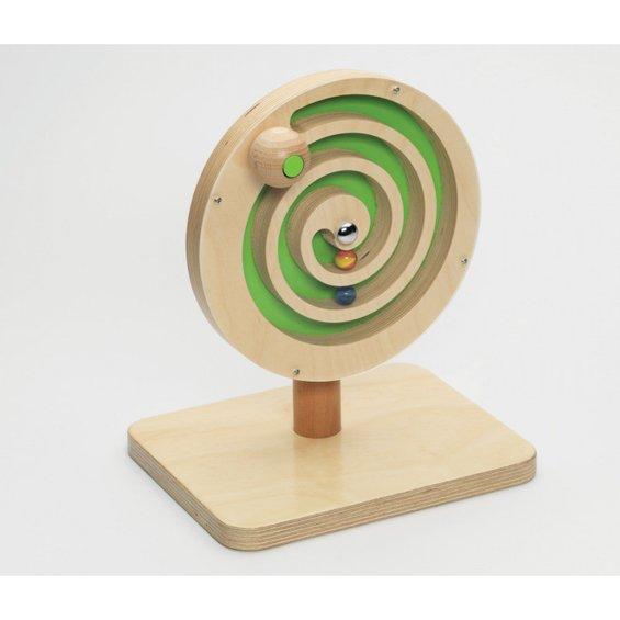 Zvonkohra spirala