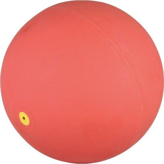 Zvukova lopta cervena