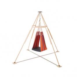 Pyramidový rám