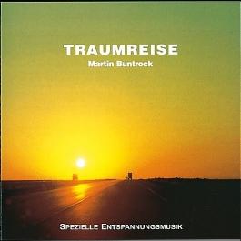 CD Martin Buntrock - Snová cesta