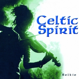 CD Keltský duch