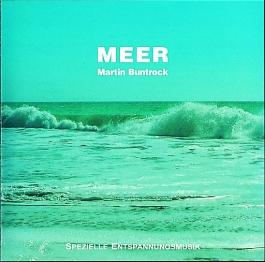 CD Martin Buntrock - Moře