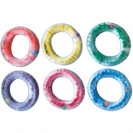 Senzorické kruhy - Sada 6 kusů