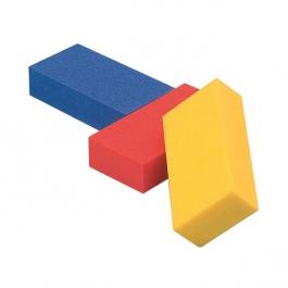 Plovoucí kostky - Sada 48 kusů