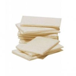 Náhradné vankúšiky pre aromamyš, 10 kusov