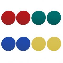 Podlahové značenie - Kruhy