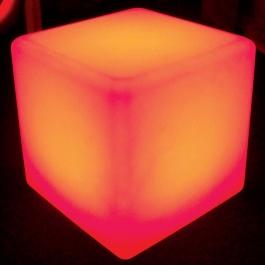 Svetelná kocka