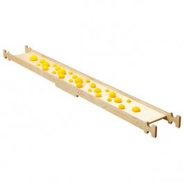 Balanční deska - Pěnové míčky