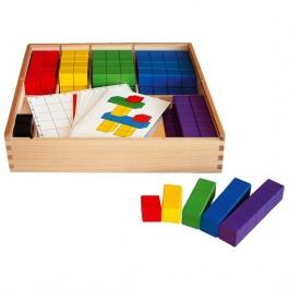 Nikitin - základní krabice