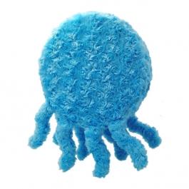Vibračný vankúš - medúza