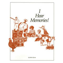 CD Vzpomínky