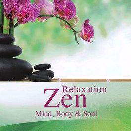 CD Zenová relaxace