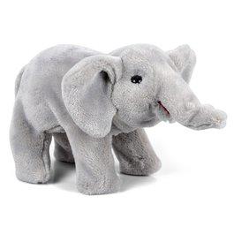 Adaptovaná hračka - Sloník