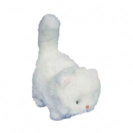 Adaptovaná hračka - Mačička