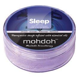 Aromahmota pre dobrý spánok