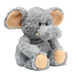 Aromaplyšák - slon