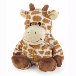 Aromaplyšák - žirafa