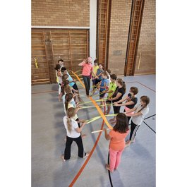 Balanční lano
