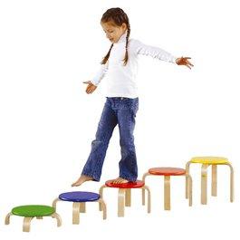 Balančné stoličky