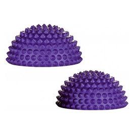 Balanční ježkovia - Súprava 2 kusov