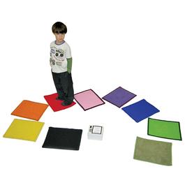 Bezdrôtový interaktívny ovládač – koberec