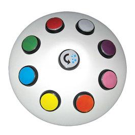Bezdrátový interaktivní ovladač - základní verze