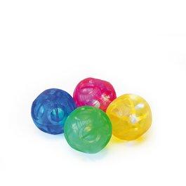 Blikající míčky