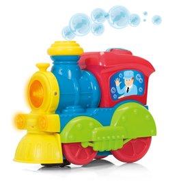 Bublinkový vláčik