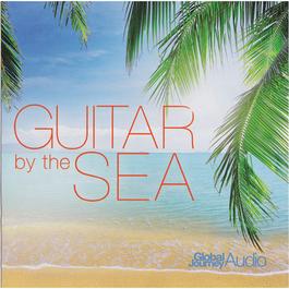CD Kytara při moři
