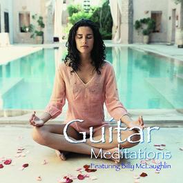 CD Gitarové meditácie