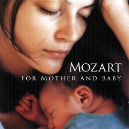 CD Matka a bábätko
